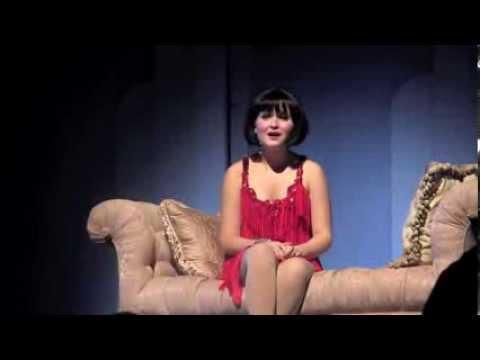 Amanda Horowitz - Thoroughly Modern Millie -
