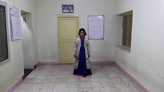 Alai Kuthikkithu Song - Annual day of Kaveri Tuition Academy
