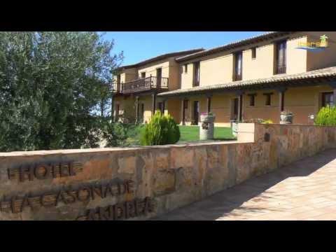 Hotel Rural La Casona de Andrea - Bodas