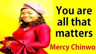 All That Matters - Mercy Chinwo & GUC - Praise and worship Gospel songs Christian Music