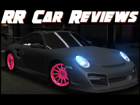 VORSTEINER V-RT!! | Racing Rivals Car Reviews