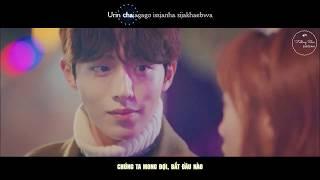 [Vietsub+Kara] From Now On - Kim Min Seung (Weightlifting Fairy Kim Bok Joo OST)