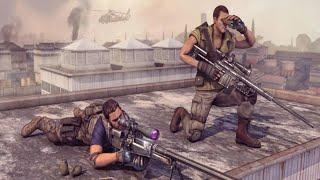 Sniper Game Offline - Game Perang Offline screenshot 3