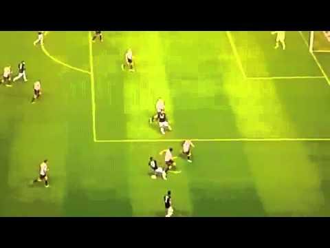 sunderland vs man united...best januzaj goal 2013
