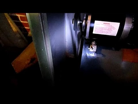 Home heater oil furnace blower motor replacement youtube for Oil burner motor replacement