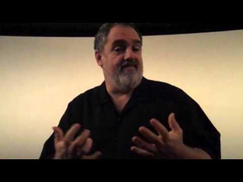 Jon Landau Talks