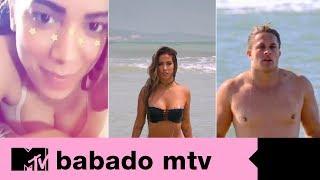 Biel gordo? Guibriela? Anitta no De Férias? | Babado MTV