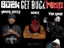 Young Jeezy feat. The Game and Cashis-Get Buck Remix