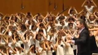 Philharmonie Köln: Mareike spinnt!