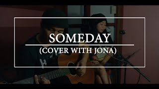 Someday by nina - jonalyn cover