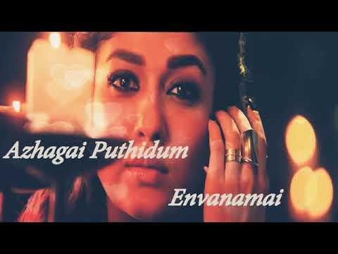 #Irumugan Song Female Version