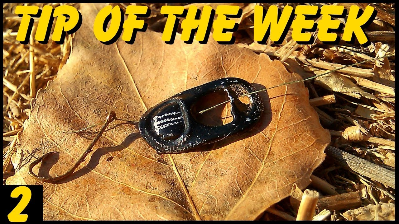 Tip of the week improvised fishing lure e2 youtube tip of the week improvised fishing lure e2 youtube sciox Choice Image