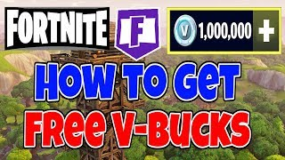 Fortnite comment obtenir v dollars - vbucks gratuit - comment obtenir gratuitement v dollars - fortnite v dollars gratuit
