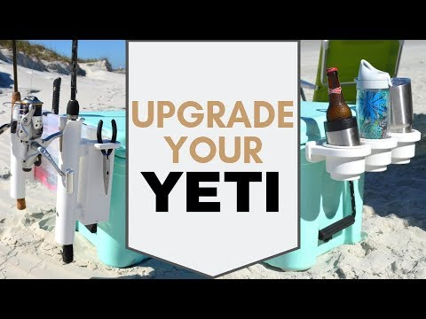 YETI Cooler Accessories | Expand the Functionality of Your Cooler