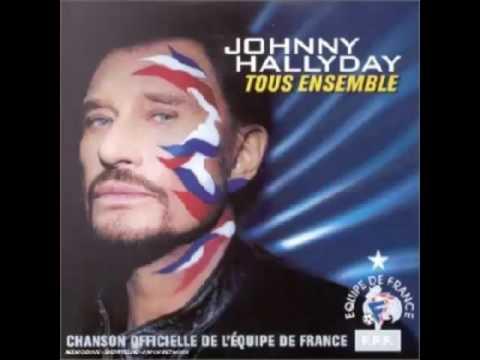 Johhny Hallyday  - Tous ensemble