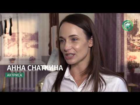 Сергей Безруков открыл VII сезон Московского губернского театра. ФАН-ТВ