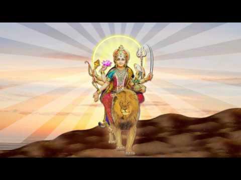 Durga Mantra  Om Durgaya Namah   New Hindi Devotional Song   Pandit Sonu   Durga Ji