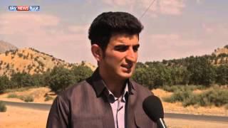 تركيا تقصف معاقل الكردستاني بجبال قنديل