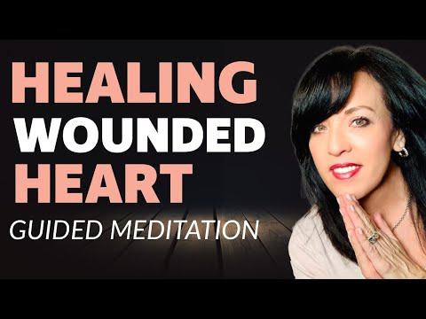 Healing Heart Chakra Meditation