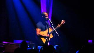 Brian McKnight - So Sorry (Live in Melbourne)