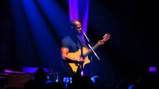 Brian McKnight - So Sorry (Live in Melbourne)