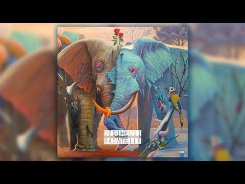 Degiheugi - Bagatelle (Official Full Album) - YouTube