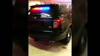 Kickapoo Tribal Police