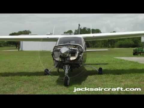 1973 Cessna 177RG Cardinal -- N177VS