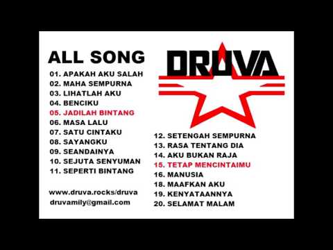 all song druva band