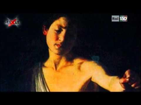 Prof Strinati. I Quadri di Caravaggio alla Galleria Borghese