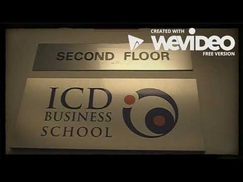 Welcome to ICD Business School