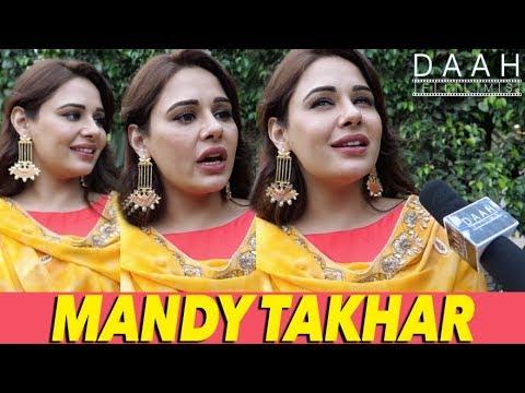 Download Mandy Takhar make us laugh with Binnu Dhillon in Band Vaaje  | New Punjabi Movie | DAAH Films