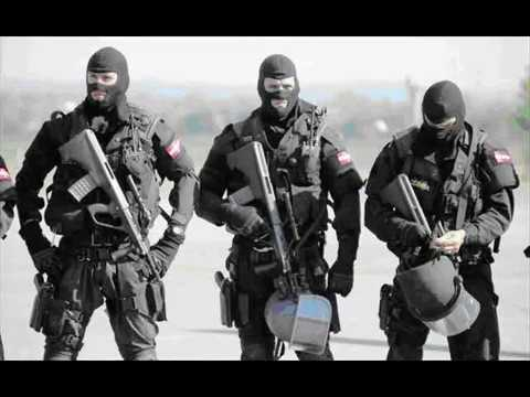 Top 10 Special Counter-Terrorism Forces