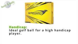 All About Callaway Warbird - Best4Balls