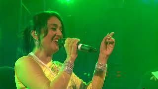 Musafir Hoon Yaaron ft. Anuradha Palakurthi Juju