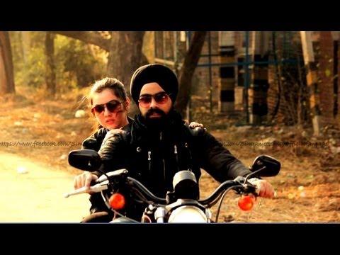 SAJNA - Simranjeet Singh| Latest Punjabi