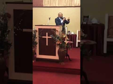 Bishop Gregory Jones