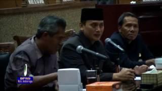 DPRD Tegal Kunjungi DPRD Indramayu