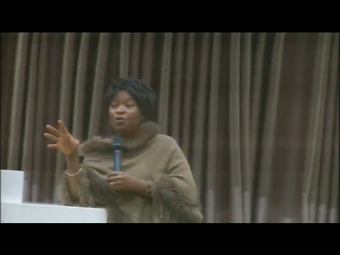 25TH MAY 2018 - HOLY GHOST SERVICE. OH LORD, SEND DOWN REVIVAL AGAIN