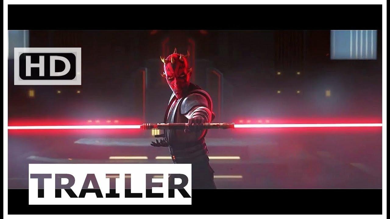 Star Wars The Clone Wars Deutsch Staffel 4