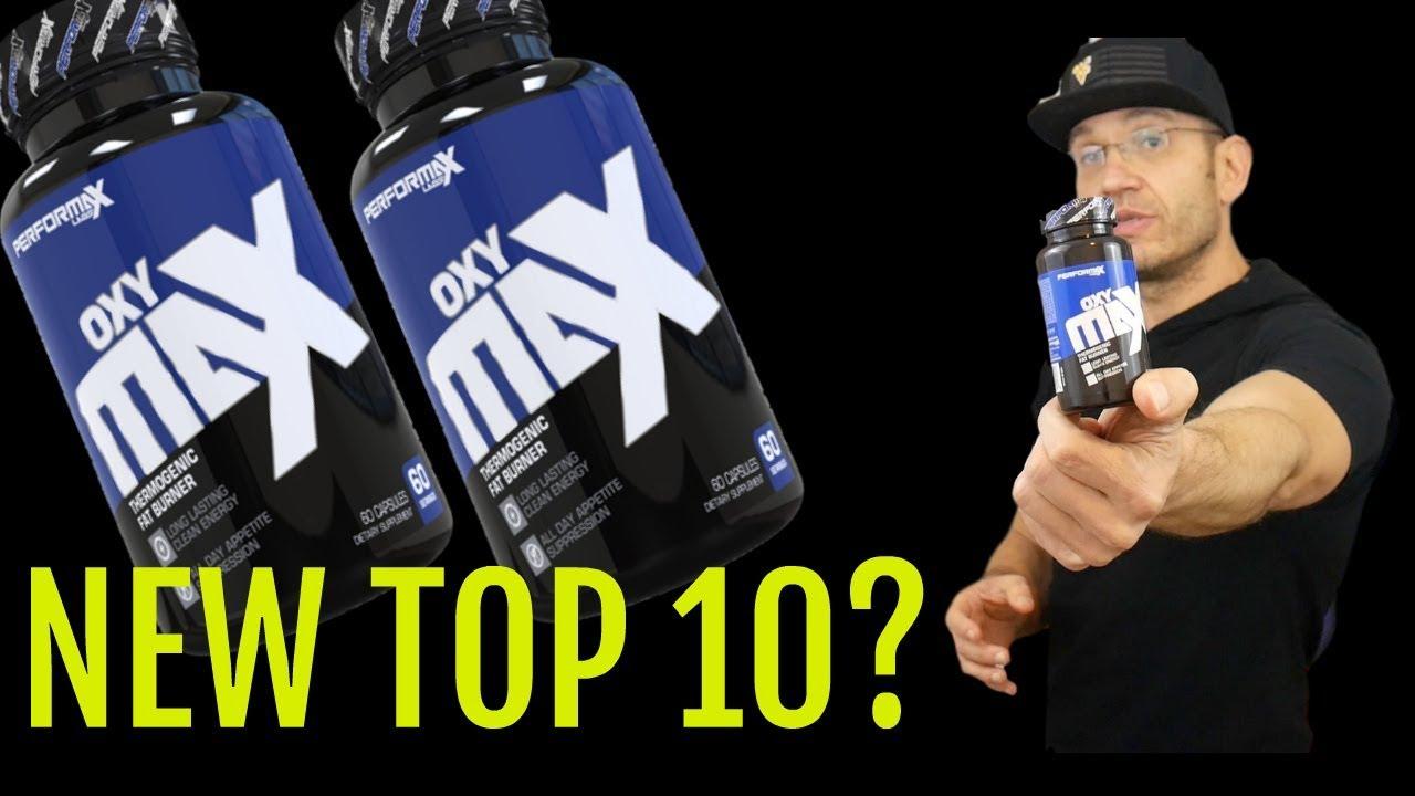 oxy max fat burner recenzii pierde greutatea la 56 de ani