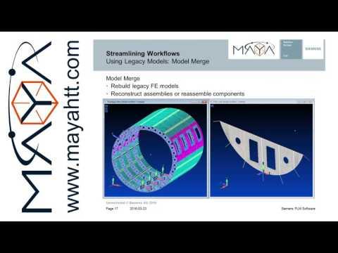 Webinar: Modernize Your Simulation Process – Streamlining Workflows