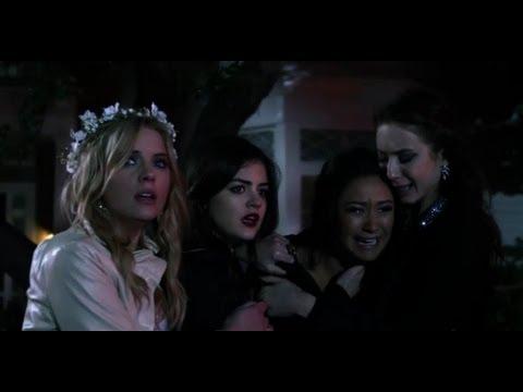 Pretty Little Liars Season 2 Finale