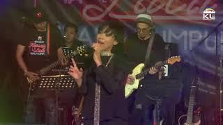 Teratai Layu Di Tasik Madu - Fauziah Latiff   Konsert Kenangan Lalu KL   2 November 2019