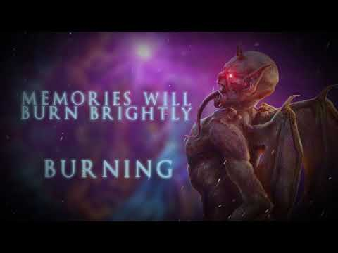 THE UNGUIDED - Legendary (Official Lyric Video) | Napalm Records