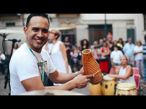Festa della Musica di Torino 2017 - Reportage Ufficiale