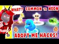 Trying Out Adopt Me Hacks! Does This Adopt Me Hack Really Work? Roblox