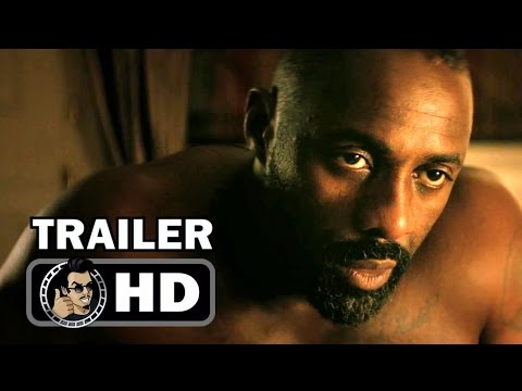 100 STREETS - Official Trailer (2016) Idris Elba, Gemma Arterton Drama Movie HD