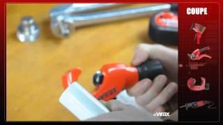 Virax 2104 ZR 35 Copper Tube Cutter.mp4