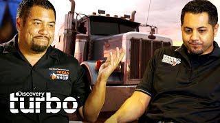 ¡Un hermano dice una cosa y el otro otra! | Texas Trocas | Discovery Turbo